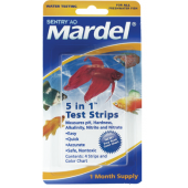 5 in 1 Test Strips