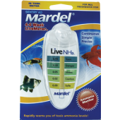 Live Ammonia Monitor - Mardel - Single