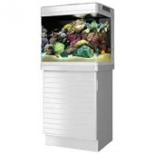 AQUARIO MAX 130D WHITE RED SEA REEF SYSTEM 110V