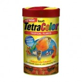 Ração Tetra Color Tropical Flakes 12gr